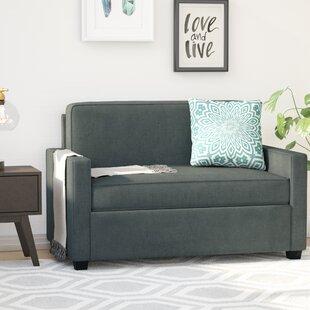 Wondrous Mercury Row Cabell Twin Sleeper Sofa Substore Home Interior And Landscaping Mentranervesignezvosmurscom