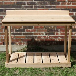 Potting Benches Tables You Ll Love In 2019 Wayfair