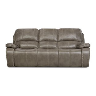 Shop For Chon Reclining Sofa by Red Barrel Studio Reviews (2019) & Buyer's Guide