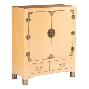 EXP Décor Eden Home Nishi Storage Accent Cabinet