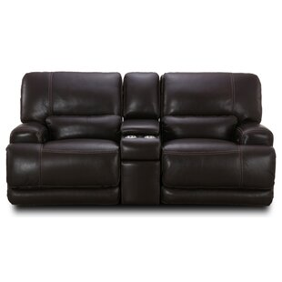 Vandewa Reclining Loveseat