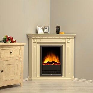 Melva 101cm Electric Fire By Belfry Heating