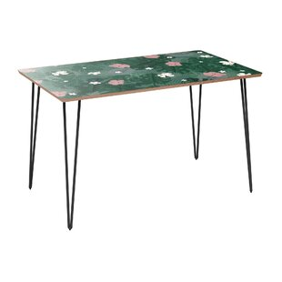 La Veta Dining Table by Brayden Studio Today Only Sale