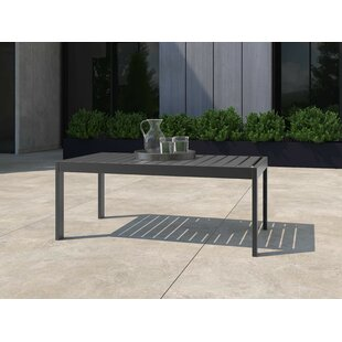 Monterey Outdoor Coffee Table by Tommy Hilfiger Savings