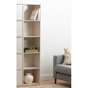 Best  5-Tier Standard Bookcase IRIS USA, Inc.