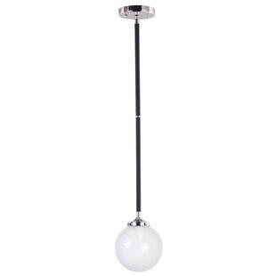 Corrigan Studio Sam 1-Light Globe Pendant