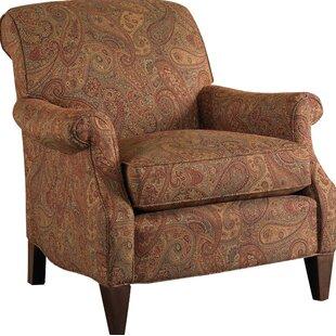 Brunswick Armchair by Sam Moore