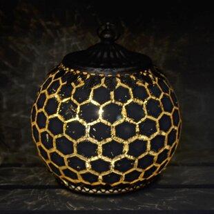 10 LED Lantern By The Seasonal Aisle