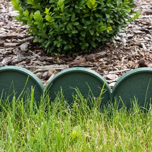 Pettit Edging 0.6m X 0.09m By Sol 72 Outdoor