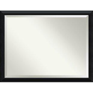 Orren Ellis Bonnie Oversize Accent Mirror