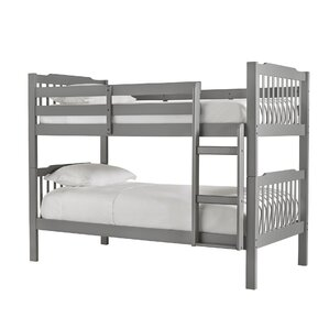 Theodore Twin Bunk Bed by Viv + Rae