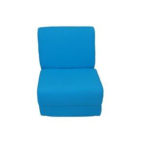 Teen Canvas Novelty Chair by Fun Furnishings