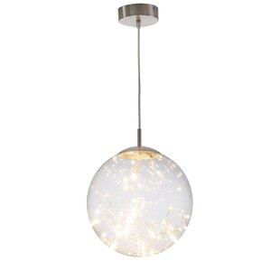 Pendant lighting glass pendant lights wayfair pendants aloadofball Images