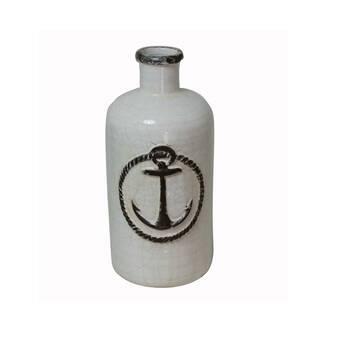 Bloomsbury Market Conklin Ceramic Temple Jar Reviews Wayfair