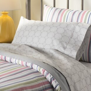 Calzada 3 Piece Sheet Set