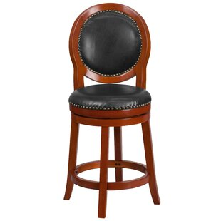 Adonia 26 Swivel Bar Stool