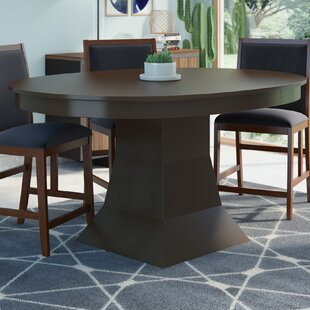 Worley Extendable Dining Table By Wade Logan