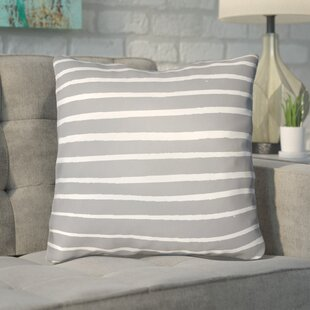Burbach Outdoor Throw Pillow