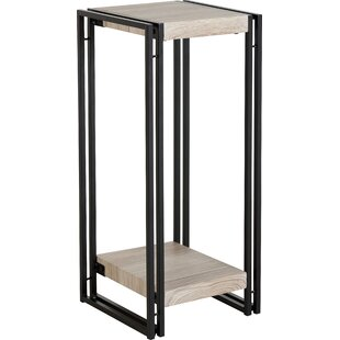 Aarohi Multi-Tiered Plant Stand By 17 Stories