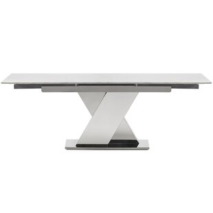 Hyslop Extendable Dining Table