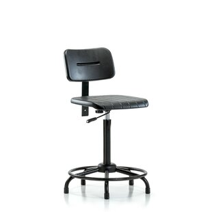 Kourtney Drafting Chair