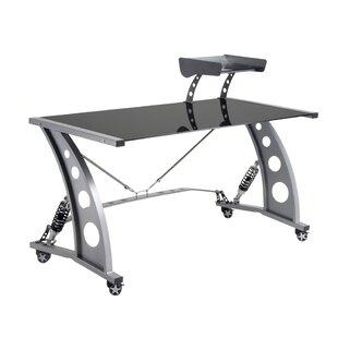 Racing Style Writing Desk