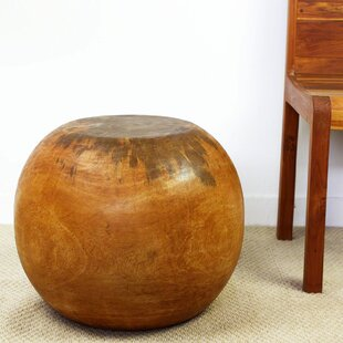 Dahlquist Ball End Table by World Menagerie