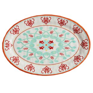 Kadoka Melamine Platter
