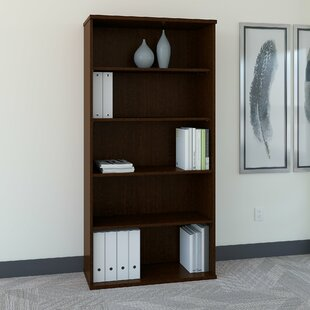 Series C Standard Bookcase by Bush Business Furniture Today Sale Only