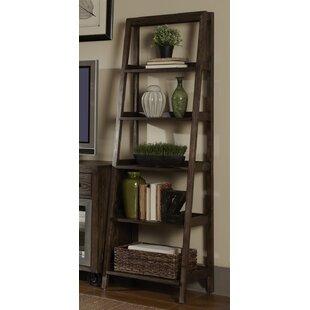 Williston Forge Adelle Ladder Bookcase
