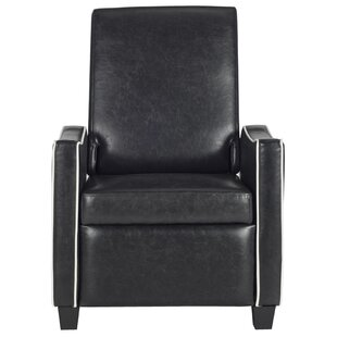 Inexpensive Kittinger Manual Recliner by Alcott Hill Reviews (2019) & Buyer's Guide
