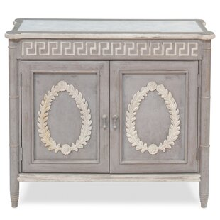 Provence 2 Door Accent Cabinet by Sarreid Ltd