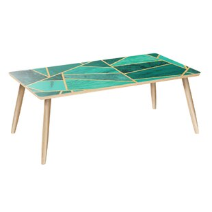 Mount Pleasant Coffee Table by Bungalow Rose
