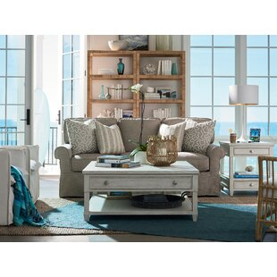 Topsail 2 Piece Coffee Table Set