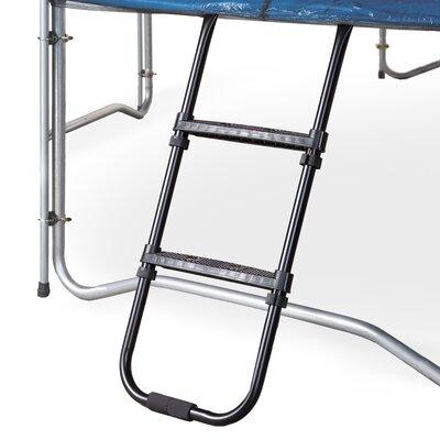 Trampoline Ladder Pure Fun