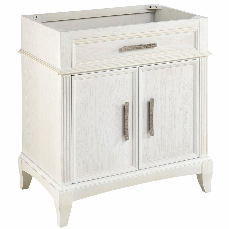 Signature Hardware Livia 31 Quot Single Bathroom Vanity Set