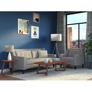 Langley Street Ponderosa Configurable Living Room Set