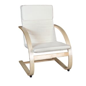 Asellus Rocking Chair