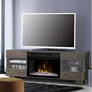 Max TV Stand for TVs up to 60 with Fireplace