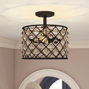 Chesler Drum Chandelier