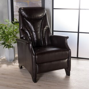 Great choice Mccourt Recliner by Red Barrel Studio Reviews (2019) & Buyer's Guide
