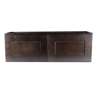 Brookings 18 x 30 Corner Cabinet by Design House