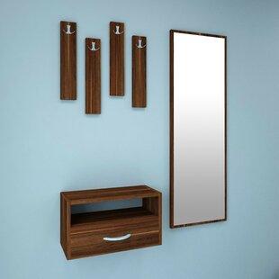 Delosreyes Hallway Unit By Brayden Studio
