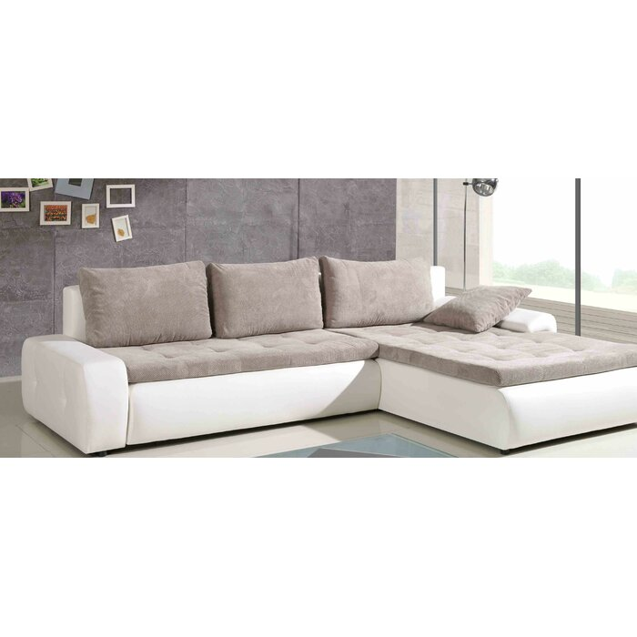 Prime Adrien Sleeper Sectional Machost Co Dining Chair Design Ideas Machostcouk
