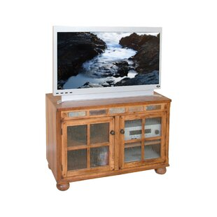 Loon Peak Fresno TV Stand for TVs up to 42