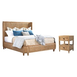 Los Altos Panel Configurable Bedroom Set