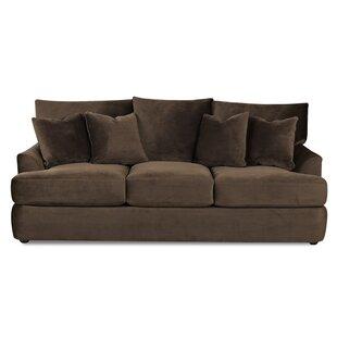Klaussner Furniture Caroline Sofa