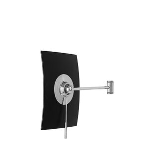 Buy luxury Vista Wall Mounted Make up/Shaving Mirror By Blomus