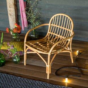 Mina Dining Chair By Tikamoon