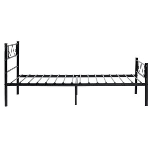 Tynemouth Bed Frame by Winston Porter